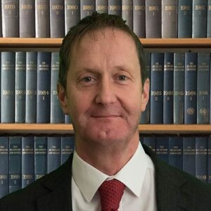 Adrian Chambers - Seatons Solicitors