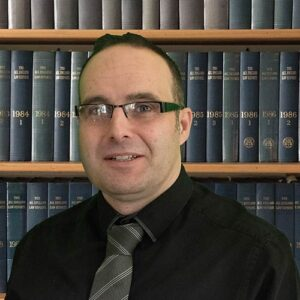 Andrew McLeod - Seatons Solicitors
