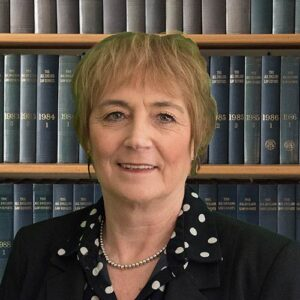 Christine Veasey - Seatons Solicitors