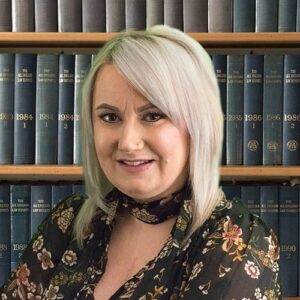 Claire Finney - Seatons Solicitors