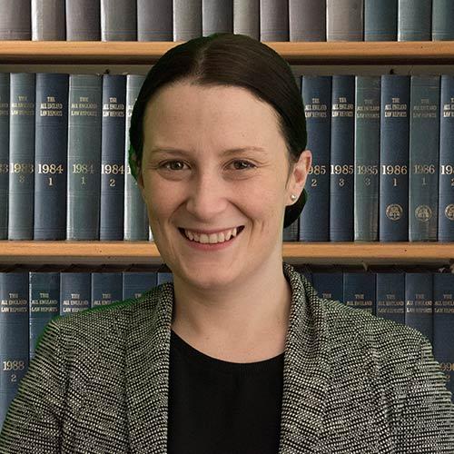 Emma McHugh - Seatons Solicitors