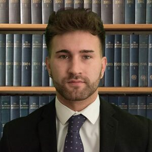 James Cassidy - Seatons Solicitors