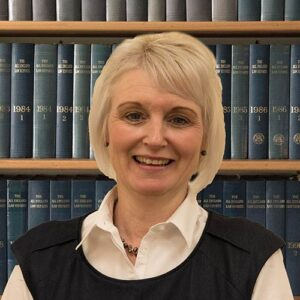 Janine Mulligan - Seatons Solicitors