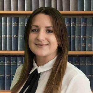 Lauren Kennedy - Seatons Solicitors
