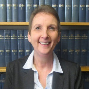 Myra Wooton - Seatons Solicitors