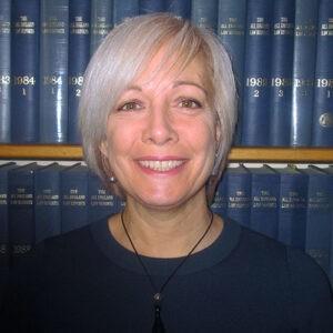 Shona Dalziel - Seatons Solicitors