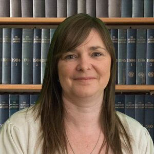 Tracey Barker - Seatons Solicitors