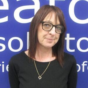 Linda Orr - Seatons Solicitors