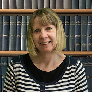 Christine Chambers - Seatons Solicitors
