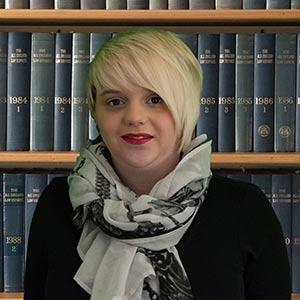 Jodie Douglas - Seatons Solicitors
