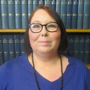 Michelle Huxtable - Seatons Solicitors