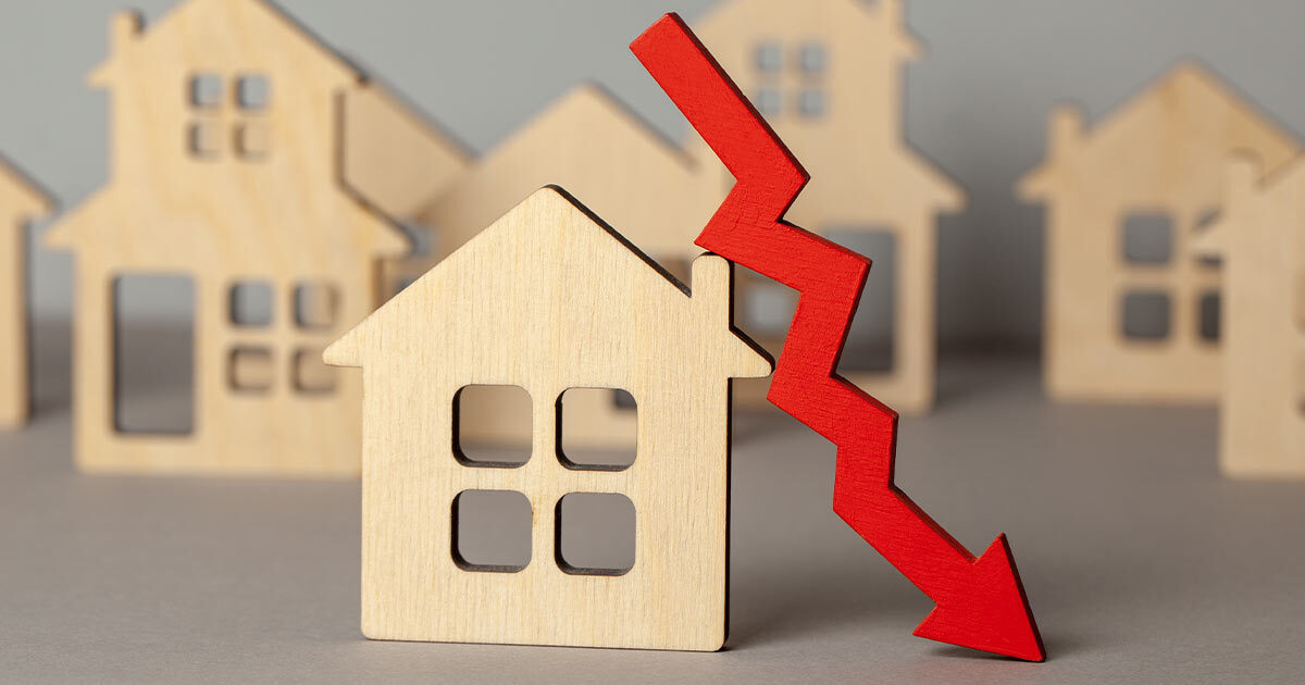 Is The Value Of Your Home Blighted By Infrastructure Plans