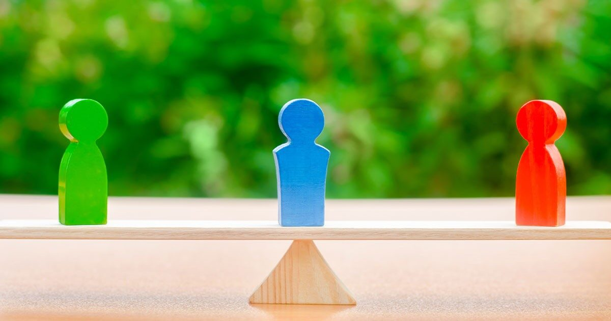 Good Quality Conveyancing Is Vital To The Avoidance Of Neighbour Disputes