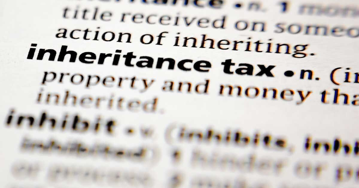 Trusts - Court Relieves Family of Severe Tax Consequences of Drafting Error