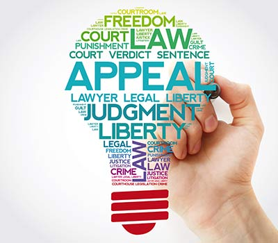 Appeal A Conviction