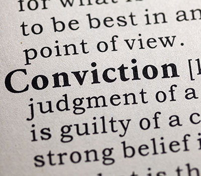 Appealing A Conviction For A Motoring Offence