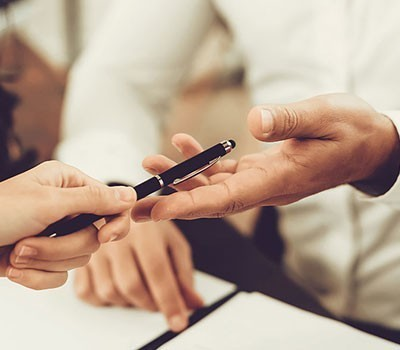 Have You Been Asked To Sign A Compromise Agreement?