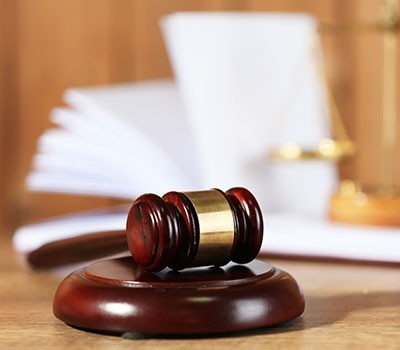 Defending A Claim Against You