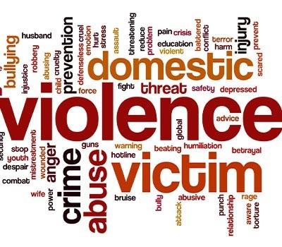 Domestic Violence Solicitors