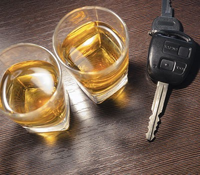 Drink Driving Defences Corby