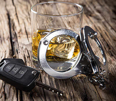Drink Driving Offences