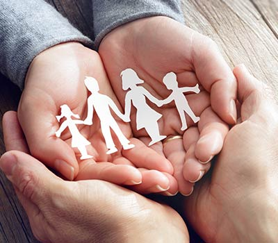 Family Law Services From Seatons Solicitors