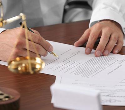 Make A Claim Against A Deceased's Estate