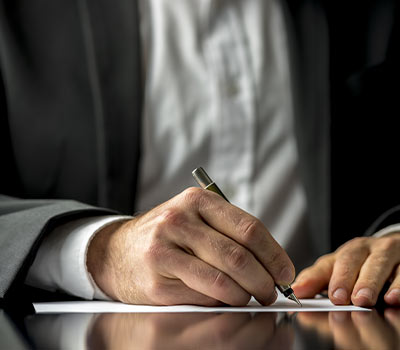 Make A General Power Of Attorney