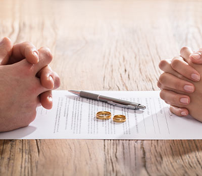 Marriage Annulments