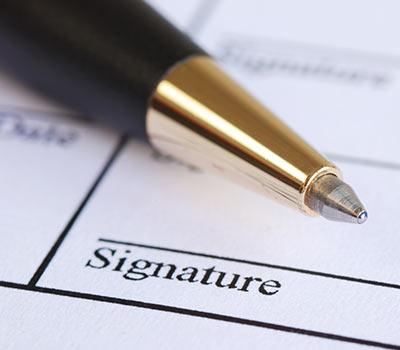 Parental Responsibility Agreements
