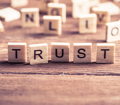 Use Of Trusts In Estate Planning