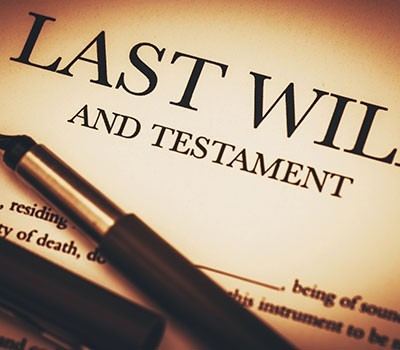 What Happens If There Is No Will - Intestacy