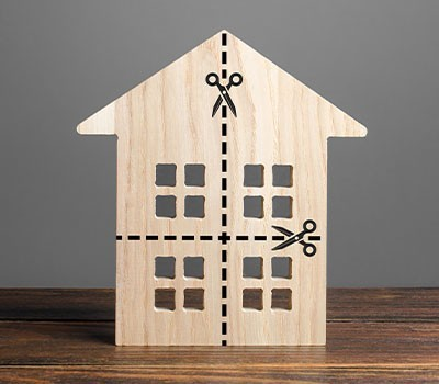 Your Property Rights In A Divorce