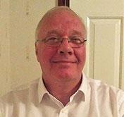 Ian Wright - Author
