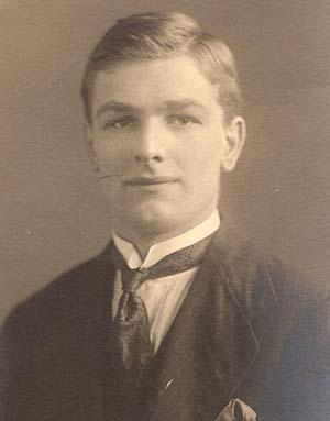 William Hutton - Circa 1920